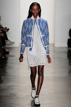 Timo Weiland | Spring 2014 Ready-to-Wear Collection | Style.com