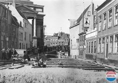 Mare Leiden (jaartal: 1950 tot 1960) - Foto's SERC