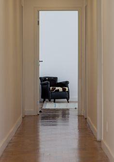 Open house   Alfredo Finotti. Veja: http://www.casadevalentina.com.br/blog/detalhes/open-house--alfredo-finotti--3139 #decor #decoracao #interior #design #casa #home #house #idea #ideia #detalhes #details #openhouse #style #estilo #casadevalentina