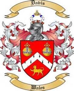 davis family crest in scotland - Yahoo Image Search Results