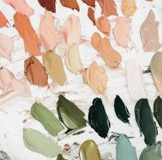 🙋♀️Who else is feeling this colour palette right now? Only thing missing for me is a little bit of grey and I'm there 😍 Colour Schemes, Color Patterns, Color Combinations, Colour Palettes, Tag Art, Pastel Highlights, Color Stories, Color Pallets, Color Theory