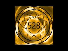 1 Hr. Solfeggio Frequency 528hz ~ Transformation and Miracles - YouTube
