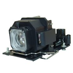 Lamp Housing For Dukane I-PRO 8783 / Ipro 8783 Projector DLP LCD Bulb