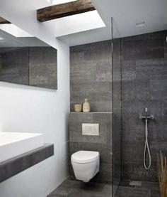 A bathroom for dreams