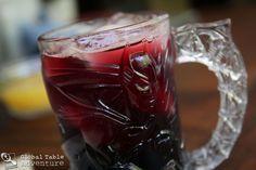 Jamaican Sorrel!!!! (Recipe: Sorrel Drink)