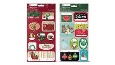 Huntington Home 50 Peel and Stick Gift Tags