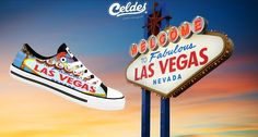 Casual high quality canvas shoes with famous destinations from around the world. Las Vegas Nevada, Usa, World, The World, U.s. States