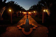 Jardim da Meia Praia - Lagos