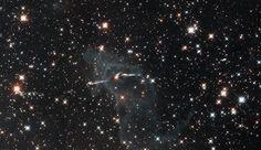 Una cámara de la NASA ha capturado el cosmos con más detalle que nunca