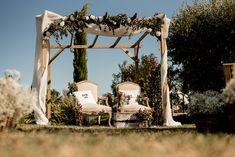 Wedding C & A – Maussane-les-Alpilles - Photographe The Rosters - Cérémonie laïque - Fleur - Bucolique Marina - Déco - J'ai 2 amours - Provence - Mariage Provençal