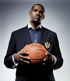 Mr. James!!