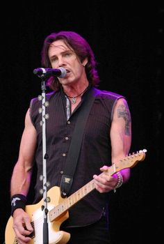 "#PopCulture The new #documentary ""An Affair of the Heart"" looks at Rick Springfield's fan base. The actor and musician also opens up about his ongoing struggle with #depression."