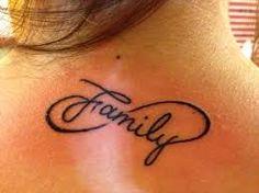 """Képtalálat a következőre: """"family never leaves you tattoo"""""""