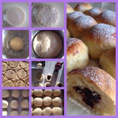 Danube sweet | The kitchenette Roby