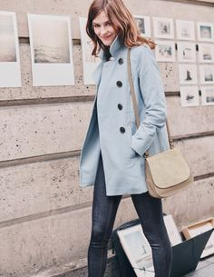 Shop the cutest coats from Boden on Keep!