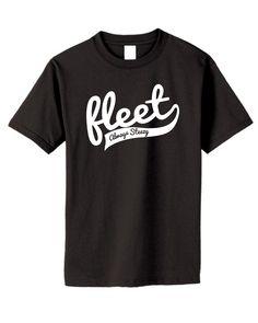 our first logo tee.#steez #sk8wear #dope #indiebrand #bmx #thumbsup #fleetsteezyapparel