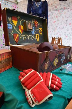 Harry Potter Party Any occasion/any age Party Ideas | Photo 1 of 118 | Catch My Party