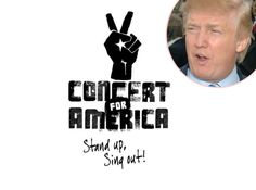 cool Take That, Donald Trump! Rosie O'Donnell & More Are Holding A Benefit Concert At The Same Time As The Inauguration!