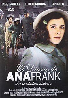 EL DIARIO DE ANA FRANK (2009) Jon Jones.  Una de les adaptacions del diari d'Ana Frank, la nena jueva que va viure la persecució i l'angoixa de ser descoberta.