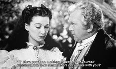 Oh, Scarlet.
