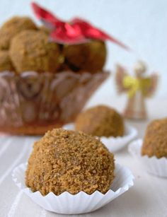 Christmas Sweets, Christmas Baking, Lotus Cheesecake, Lotus Cake, Slovak Recipes, Kids Meals, Sweet Recipes, Deserts, Food And Drink
