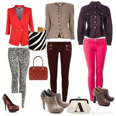 outfits for women | create an outfit women s outfits blazer me look sexy classy stylish in ...