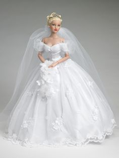 Cinderella Bride - Cinderella Collection - Tonner Doll Company