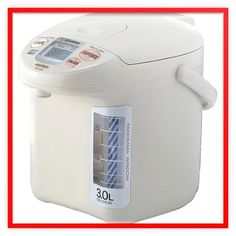Zojirushi Electric Pot Kettle 5 0L Gray Cd Pb50 Ha