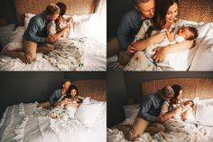 Amazing in home lifestyle newborn photography session  Madeleine JL Photography  Orange County family, newborn and maternity photographer