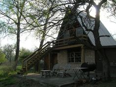 Nueces River Front Cabin in Beautiful Texas Hill CountryVacation Rental in Camp Wood from Uvalde Texas, Fun Places To Go, Cabin Rentals, Home And Away, Weekend Getaways, Vacation Spots, Ideal Home, Explore, House Styles