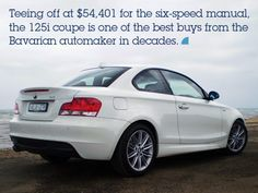 BMW 125i Coupe RoadTestReview_FCDE/rear.jpg