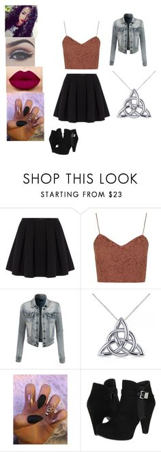 """""""🎶My youth my youth is yours tripping on skies sipping waterfalls🎶"""" by dance-is-my-hope on Polyvore featuring Polo Ralph Lauren, Topshop, LE3NO, Allurez, Bellezza and Stuart Weitzman"""