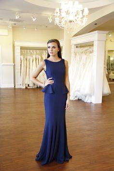 This dress! | BCBG - BleuBelle Boutique