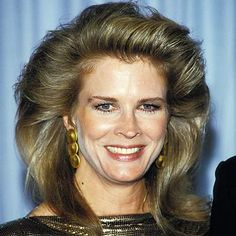 Candice Bergen - Transformation - 1952 - Beauty - Celebrity Before and After