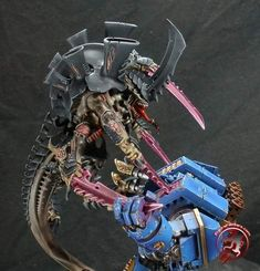 What an amazing conversion/combination!