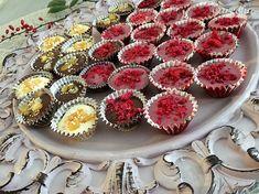 Ovocné šuhajdy - recept | Varecha.sk Muffin, Breakfast, Food, Morning Coffee, Essen, Muffins, Meals, Cupcakes, Yemek