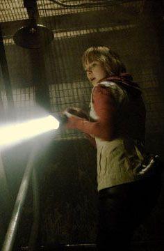 Review: Silent Hill Revelation 3D