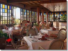 Teneriffa Exquisit - Gastronomie im 5 Sterne Luxushotel Iberostar Grand Hotel Salomé auf Teneriffa - Luxus Hotels in Teneriffa