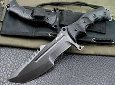 Do you already have some tactical knife?