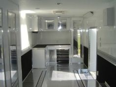 2013 Millennium Diamond Marquis - Enclosed Trailer - VIN # : C-046
