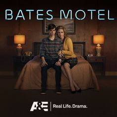 Bates Motel!!  It's awesome!