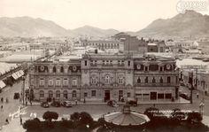 Ayuntamiento Chihuahua, Chih, 1919