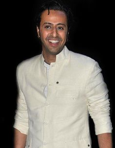 Why is Salim Merchant so upset?