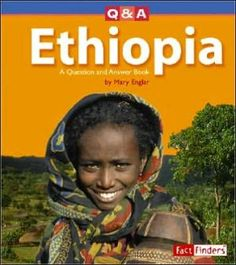 Ethiopia: A Question and Answer Book