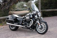 Moto Guzzi California 1400: Moto Guzzi California 1400 Touring 14