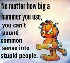 Laughter is the best medicine Funny True Quotes, Sarcastic Quotes, Quotable Quotes, Funny Memes, Garfield Quotes, Garfield Pictures, Cartoon Quotes, Badass Quotes, Thats The Way