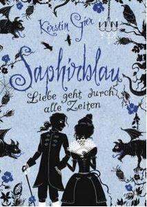 Lest hier meine neue Rezension zu Saphirblau von Kerstin Gier:  Blau, blau, blau blüht…. Saphirblau setzt nahtlos da an, wo Rubinrot aufgehört hat. Weiterhin besticht die Fortsetzung mit witzigen Dialogen und tollen Charakteren. Zum Inhalt: Gwendolyn hat sich bis über beide Ohren in Gideon verliebt – auch wenn sie sich das nicht so richtig eingestehen möchte. Bücher, reading, Fantasy, Kerstin Gier, bücherliebe, saphir, Vorstellung http://momkki.wordpress.com/2014/09/22/blau-blau-blau-bluht/