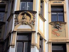 Arte Nova   Praga
