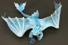 escultura-animais-fantasticos-argila-aveludada-4