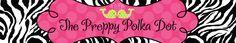 The Preppy Polka Dot- cute website
